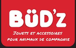 Budz - Jouets et accessoires pour animaux de compagnie